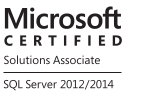Microsoft Certified Solution Associate